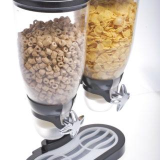 כלי אחסון מפלסטיק למטבח