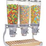כלי לאחסון סוכריות וממתקים