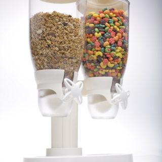 כלי אחסון מזון מעוצבים למטבחים