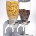 כלי אחסון מזון למטבח ביתי ותעשייתי